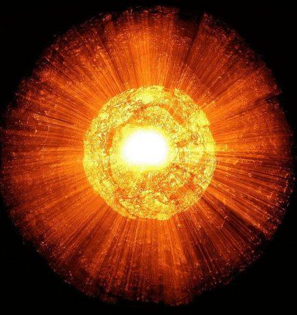 Gömbvillámok Félelmetes energiák!