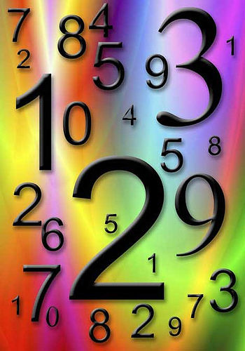 numerologia7
