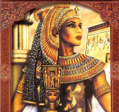 Ízisz istennő egy szisztrummal