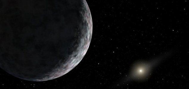 Vajon a legendás X-bolygó valóban létezik? Image Credit: NASA