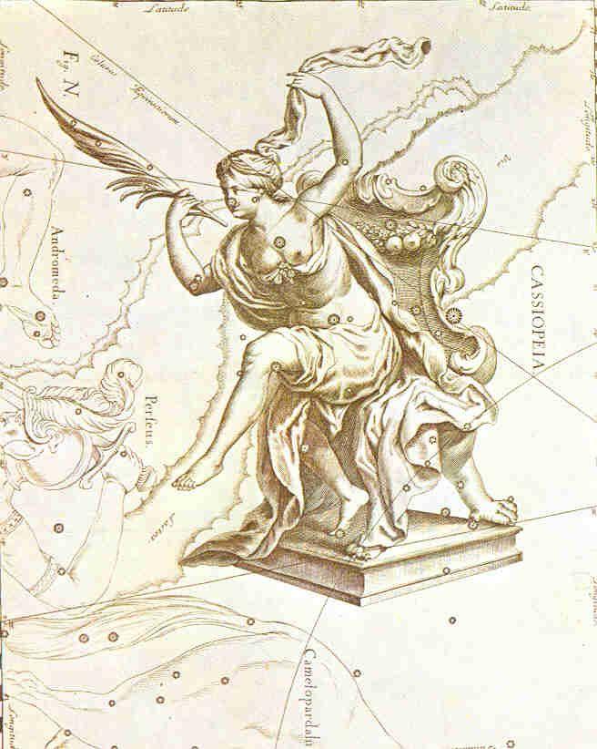 káldeai-babiloni csillagjóslás14
