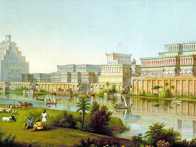 káldeai-babiloni csillagjóslás6