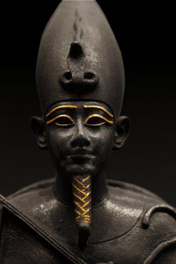 Vajon Ozirisz egy földönkívüli lény volt?