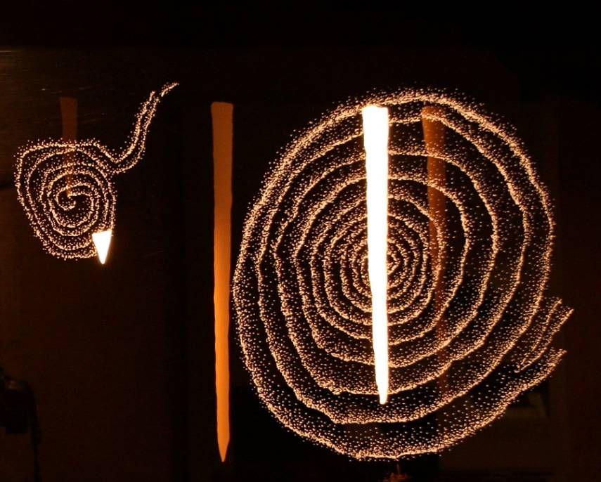 A chacóiak (Chaco-kultúra, Új-Mexikó) az égbolt szakavatott megfigyelői voltak és letisztult tudással rendelkeztek a Nap, a Hold és a csillagok ciklikus és évszakos mintáiról.http://i.imgur.com/CSnmlT3.jpg