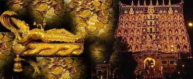 Hihetetlen ősi kincseket fedeztek fel a kamrákban.