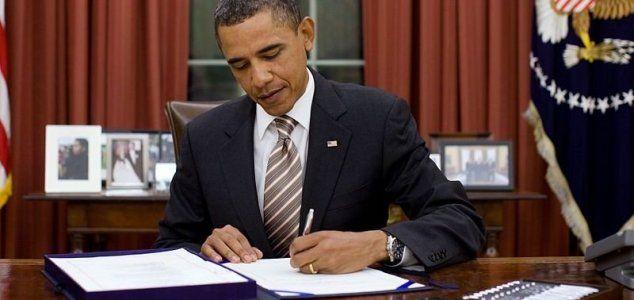 Mit tud az amerikai elnök a földön kívüli életről? Image Credit: The White House