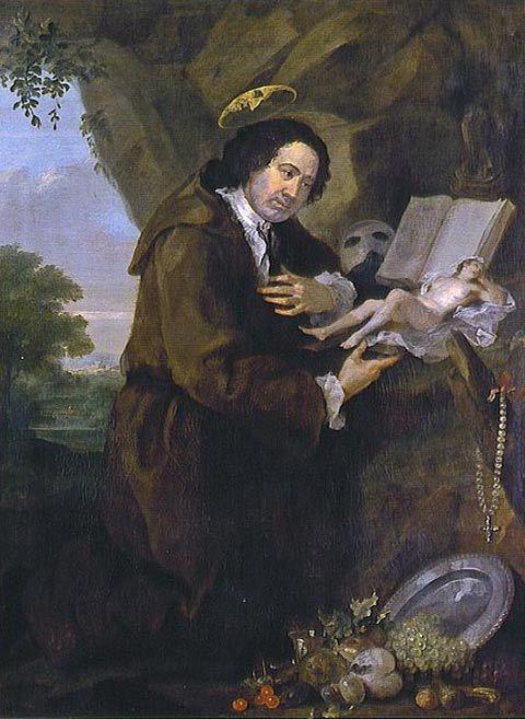 Sir Francis Dashwood portréja, William Hogarth képe ( Public Domain )