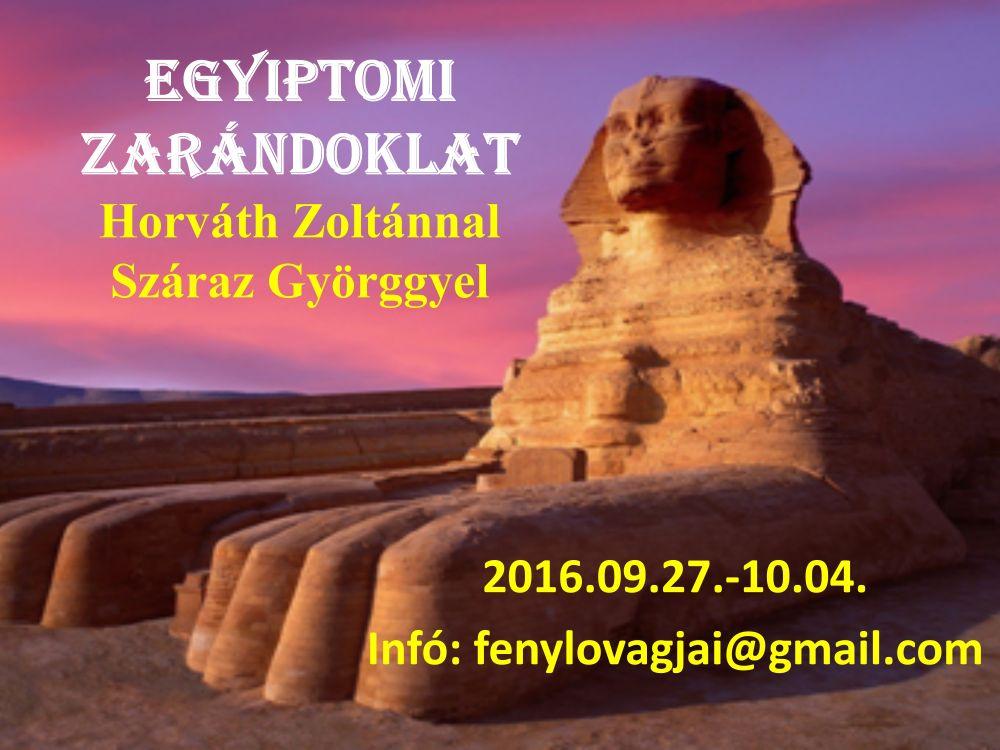 Egyiptom 2016