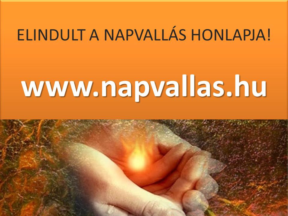 napvallas-honlapja