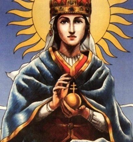 Az ősmagyar vallás istennőkultusza: A magyaroknak nem csak istenapja, hanem istenanyja is volt?