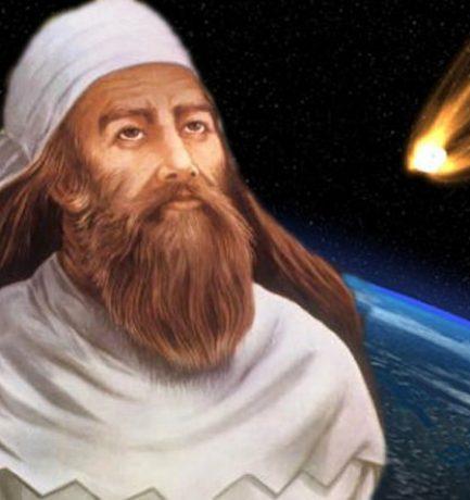 Zoroaszter világvége-próféciája a Gochihr üstökösről és annak hasonlósága János Jelenések könyvével