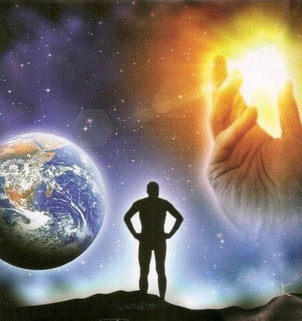 Az élet áthangolásának szertartása