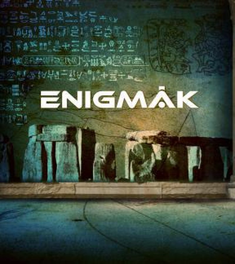 Enigmák – A Nagy Piramis rejtett terme