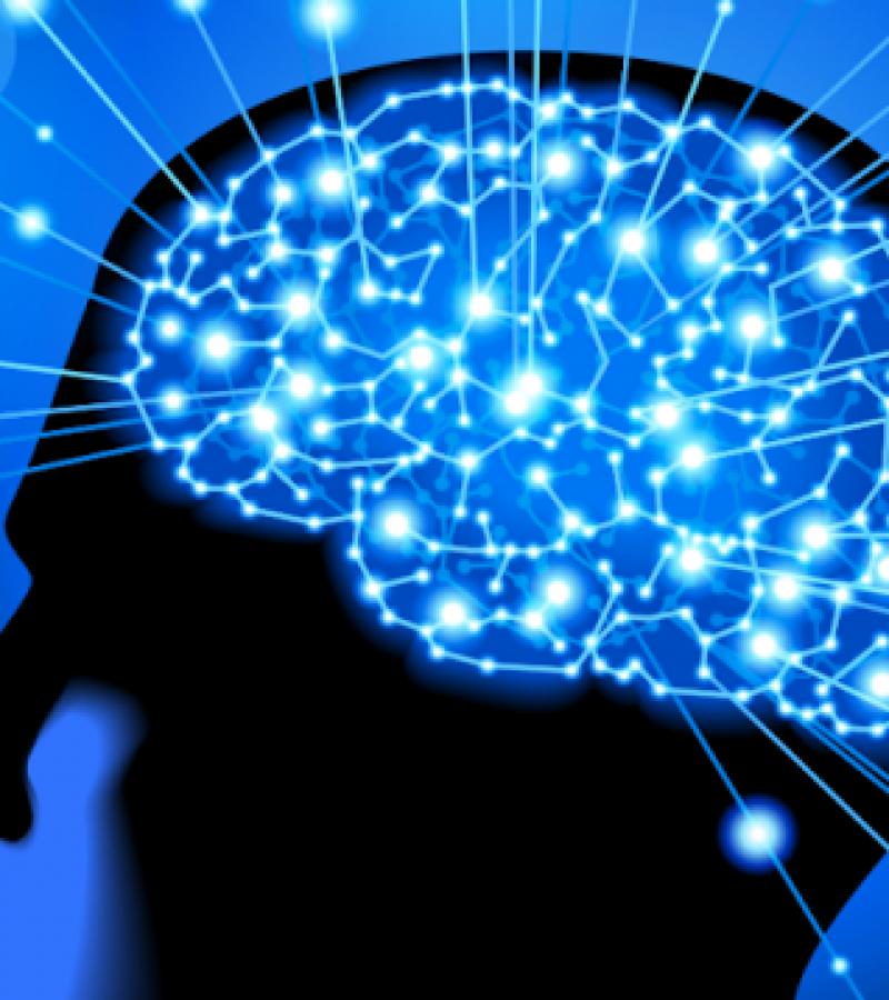 """A meditáció képes """"felturbózni"""" az agyat két kulcsfontosságú terület összehangolásával"""