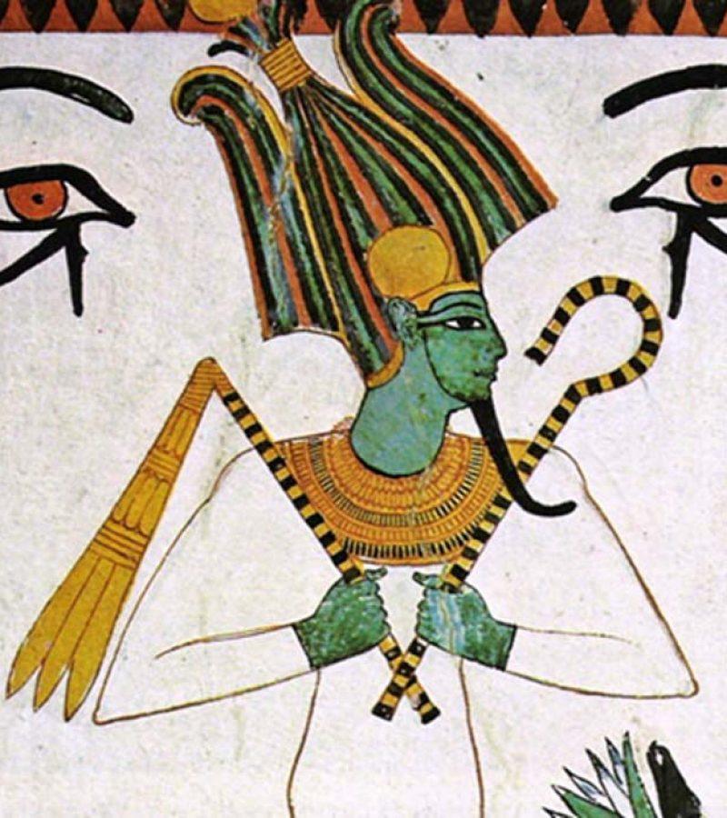 Ozirisz története: Hogyan vált Egyiptom első uralkodója az Túlvilág istenévé