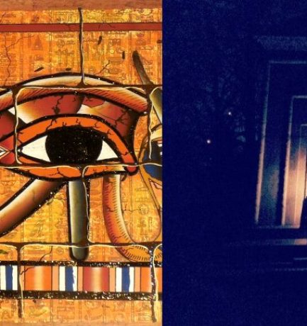 Egy ősi titkos egyiptomi tudáson alapuló időgépet rejtettek el Londonban?