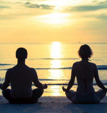 8 egyszerű meditációs technika a nyugtalan elme elcsendesítésére