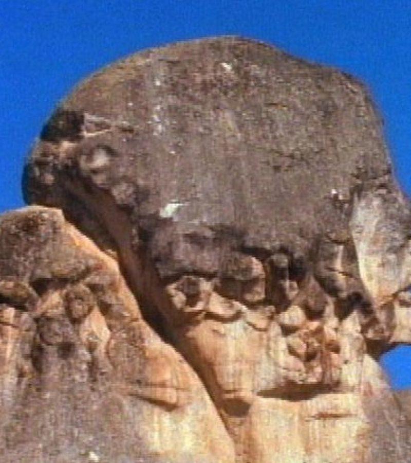 A titokzatos Marcahuasi – A történelem előtti korok egyik legnagyobb perui talánya