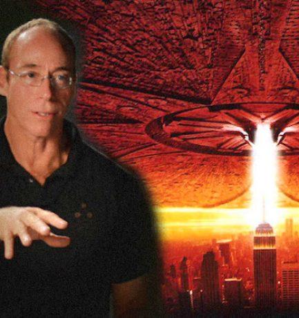 Steven Greer a hamis zászlós földönkívüli invázióról is megszólalt