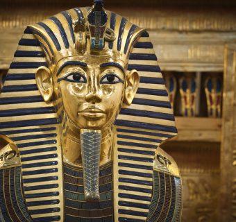5 érdekesség Tutankhamun fáraóval kapcsolatban