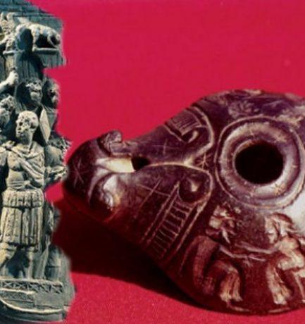 A Kolumbusz előtti amerikaiak az elektromosság mesterei voltak: Ősi felirat és dokumentum tárja fel egy hajdani fejlett technológia bizonyítékát