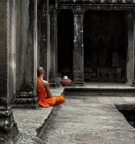 A harvardi tudósok emberfeletti képességű szerzeteseket találtak a Himalájában