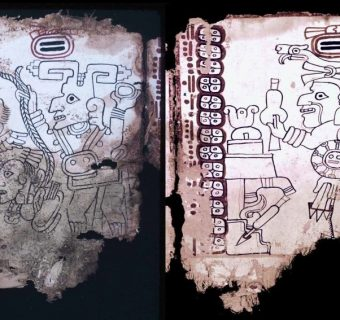 A Grolier-kódex: A legrégibb, páratlan, eredeti, Kolumbusz előtti maja kézirat, amely túlélte a spanyol inkvizíciót