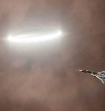 A titkos ufókutatással megbízott korábbi pentagoni tisztviselő elmagyarázza, hogyan repülnek az UFÓK