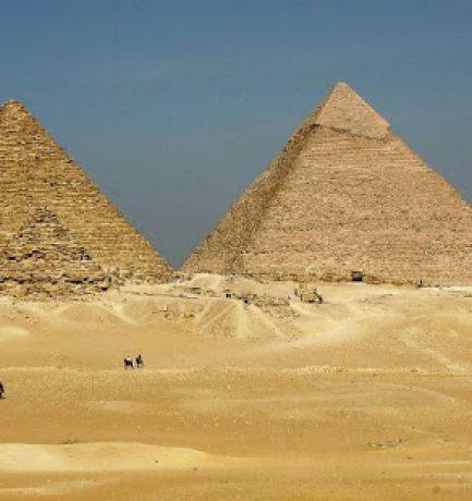 Lehetséges, hogy felfedezték Nagy Piramis majdnem tökéletes tájolásának titkát
