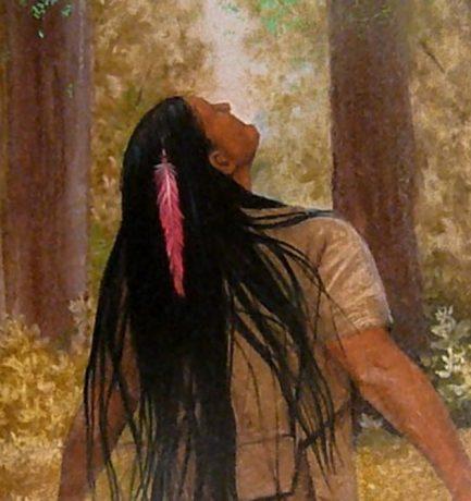 A látomásos küldetés indián hagyománya: Hogyan léphetünk be a spirituális világba?