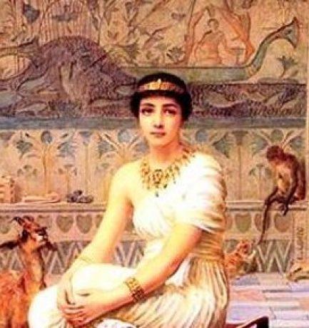 A hárem-összeesküvés – Az utolsó nagy harcos fáraó, III. Ramszesz meggyilkolására szőtt terv