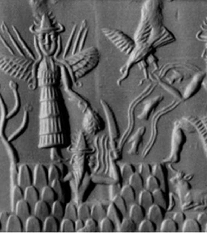Zecharia Sitchin és a sumér szövegek félrefordítása