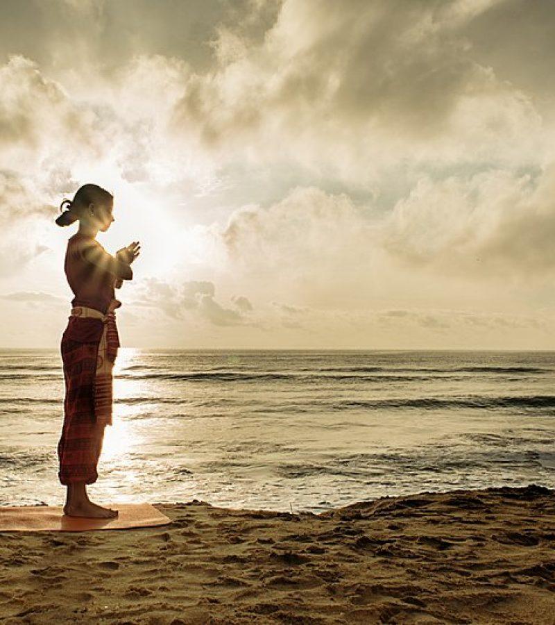 Namaste – A titkos bölcsesség