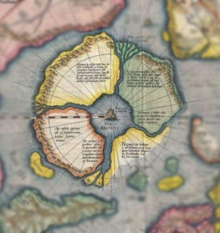 Hüperborea: Atlantisz riválisa és az istenek lakhelye