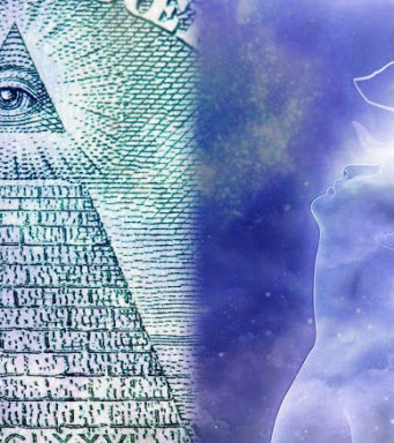 Miért áll egymással közeli kapcsolatban az összeesküvéselmélet és a spiritualitás
