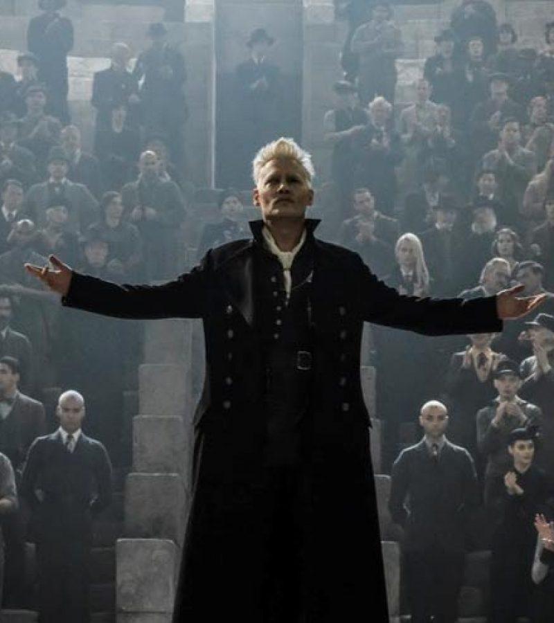 Fantasztikus fenevadak: Grindelwald, sötét fantáziák és titkos társaságok