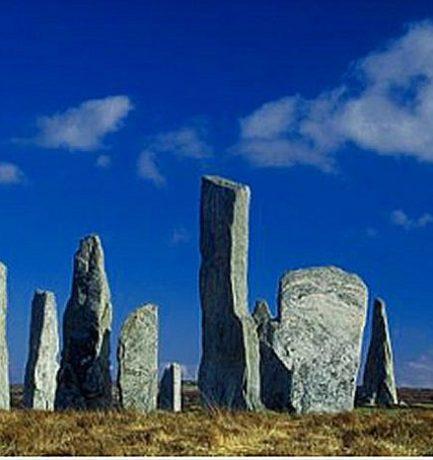 Callanish kőkomplexuma: Egy szent hely Lewis-szigetén, Skóciában