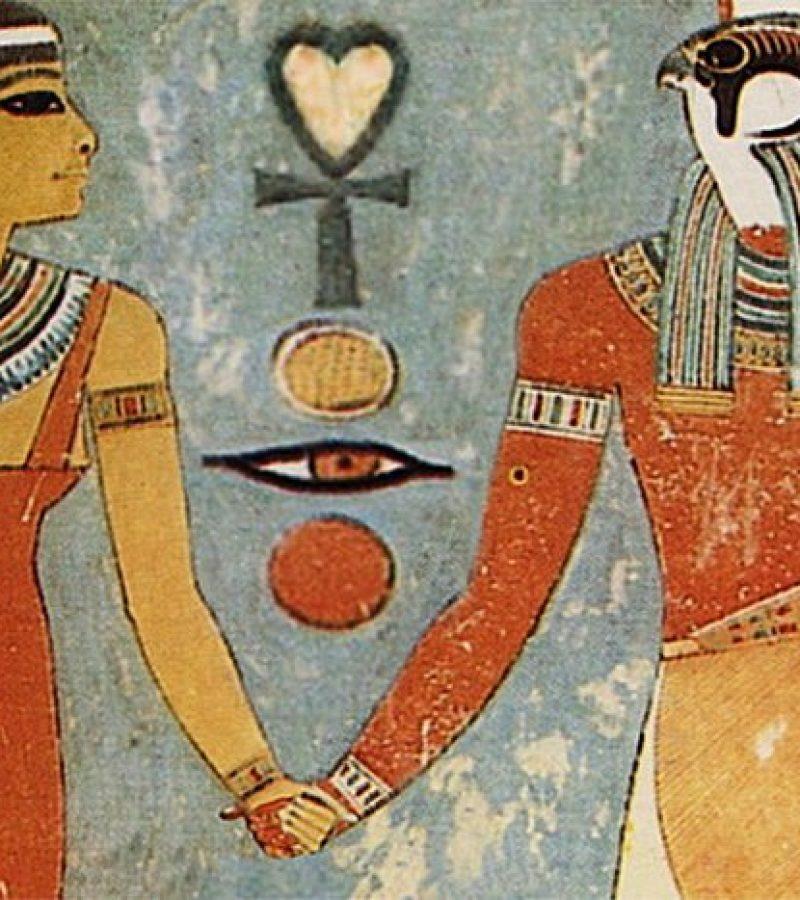 Házasság és válás az ókori Egyiptomban: más, mint manapság, de nem komplikált