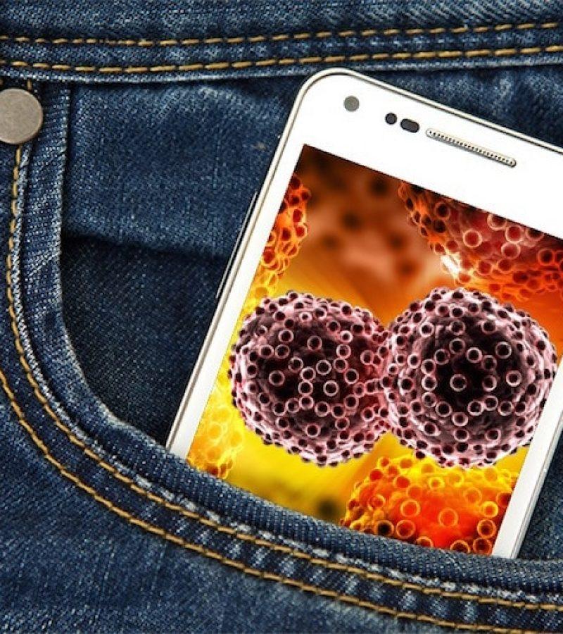 Egy újabb tanulmány igazolja, hogy a mobiltelefon sugárzása rákkeltő (lehet)
