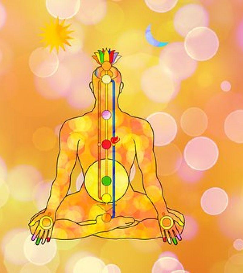 A kundalini titkai: A tudati ébredés és a kozmikus kapcsolat hídja