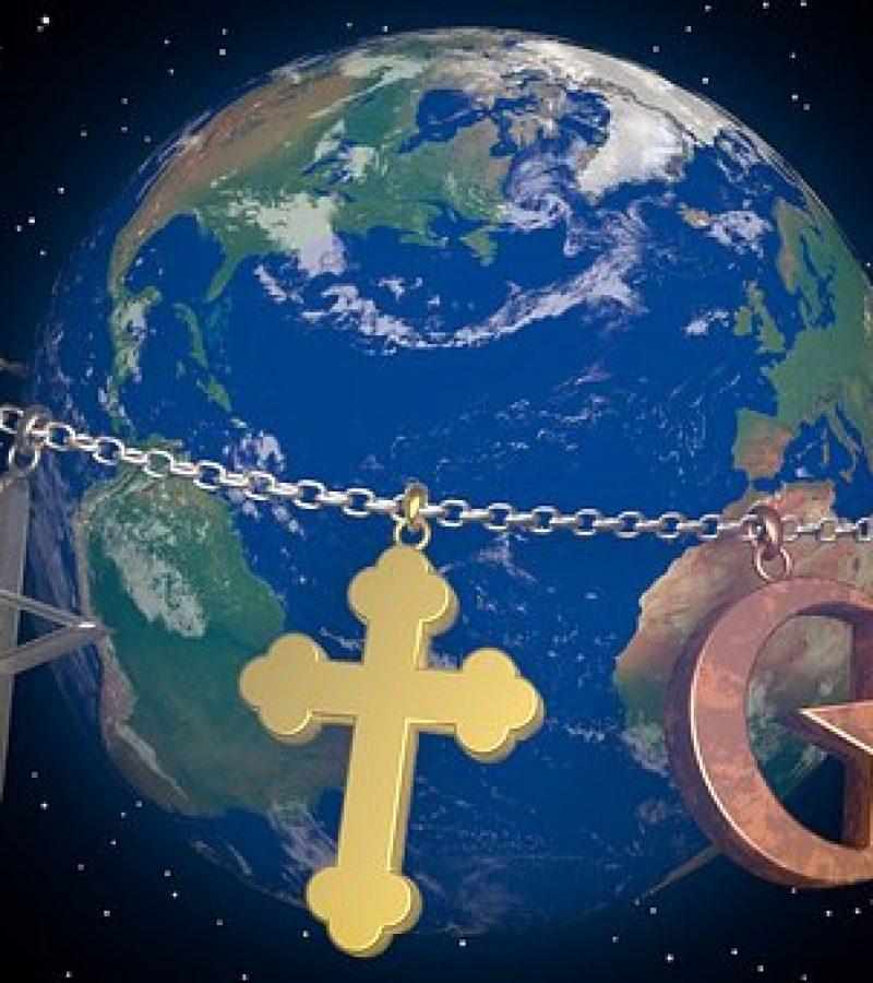 A primitív ember vallásos érzületei