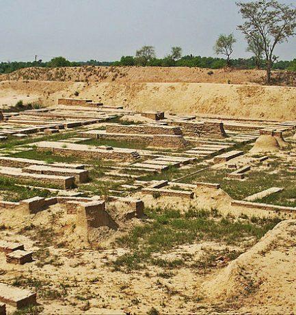 Civilizációk hajnala: Az Indus-völgyi civilizáció 8000 éves múltjával megelőzte az egyiptomit és a sumért?