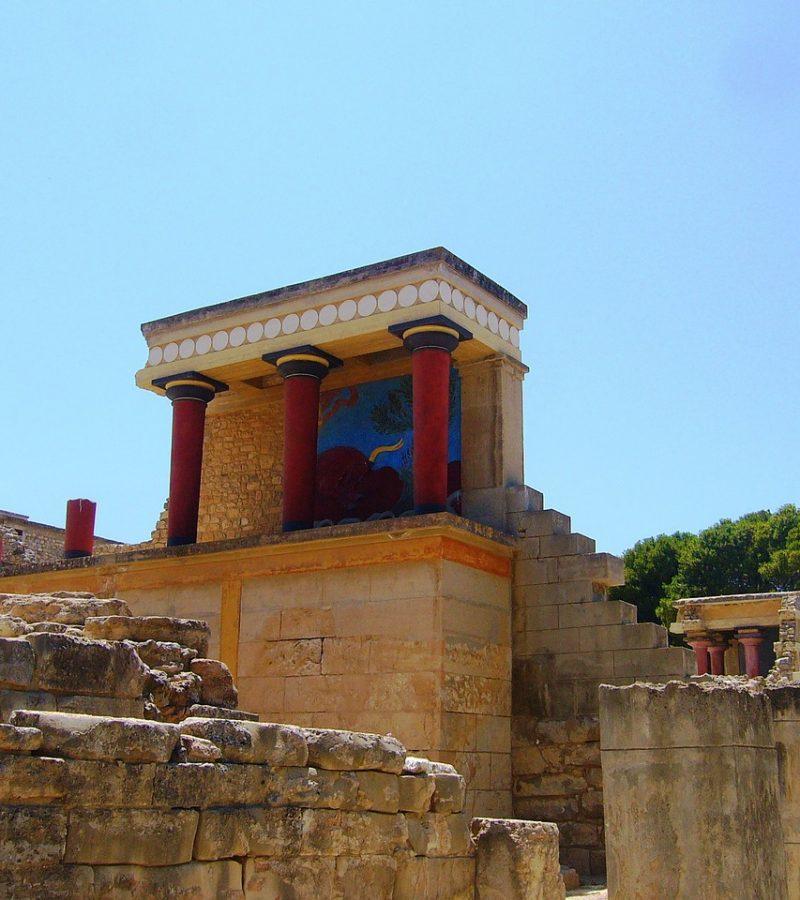 A krétai kultúra