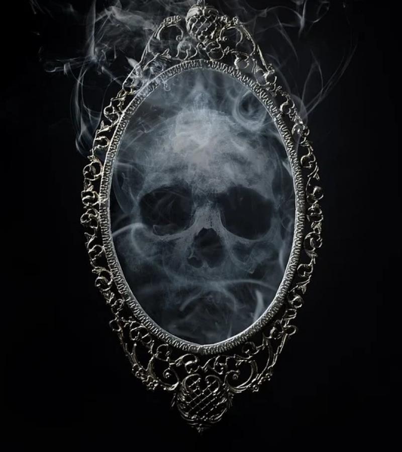 A halál mint szentség
