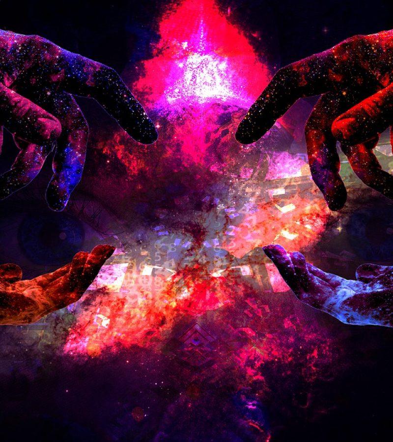 A spirituális fejlettség és fejlődés kérdései: ego, családi minták, harmadik szem – Teadélután