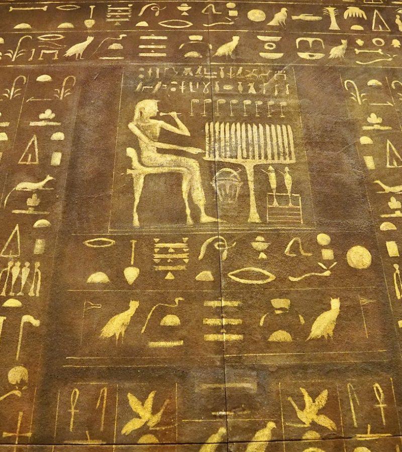 Egyiptomi misztériumok felfedése és értelmezése (6/3. rész)