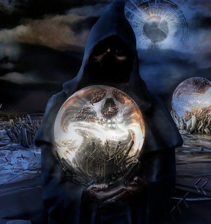 Hogyan látták a jövőt a múlt nagy alakjai?