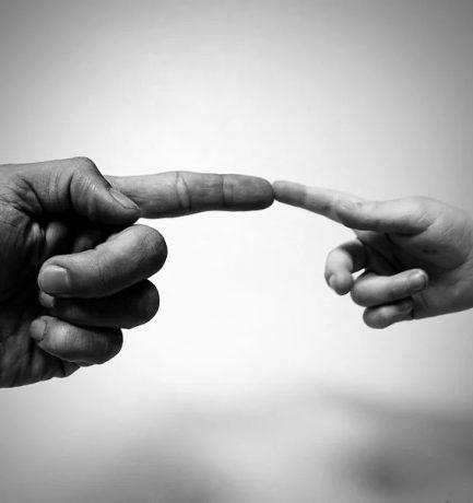 Holisztikus gyermeknevelés – Biztonságérzet