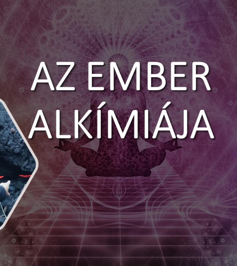 Az ember alkímiája – A gerinc és a csigolyák (3. rész)
