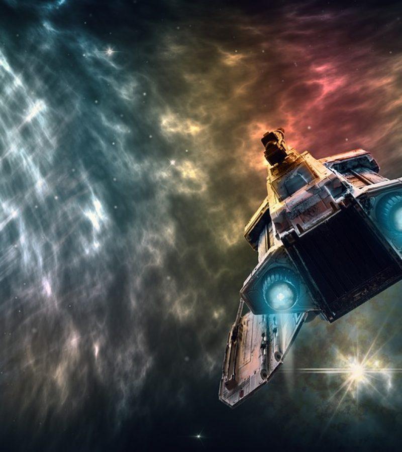 Csillagközi űrutazás? – Lehetséges!